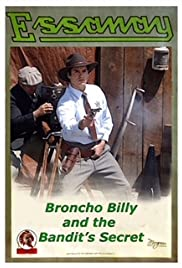 Broncho Billy and the Bandit's Secret Poster