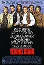 Primary image for Young Guns