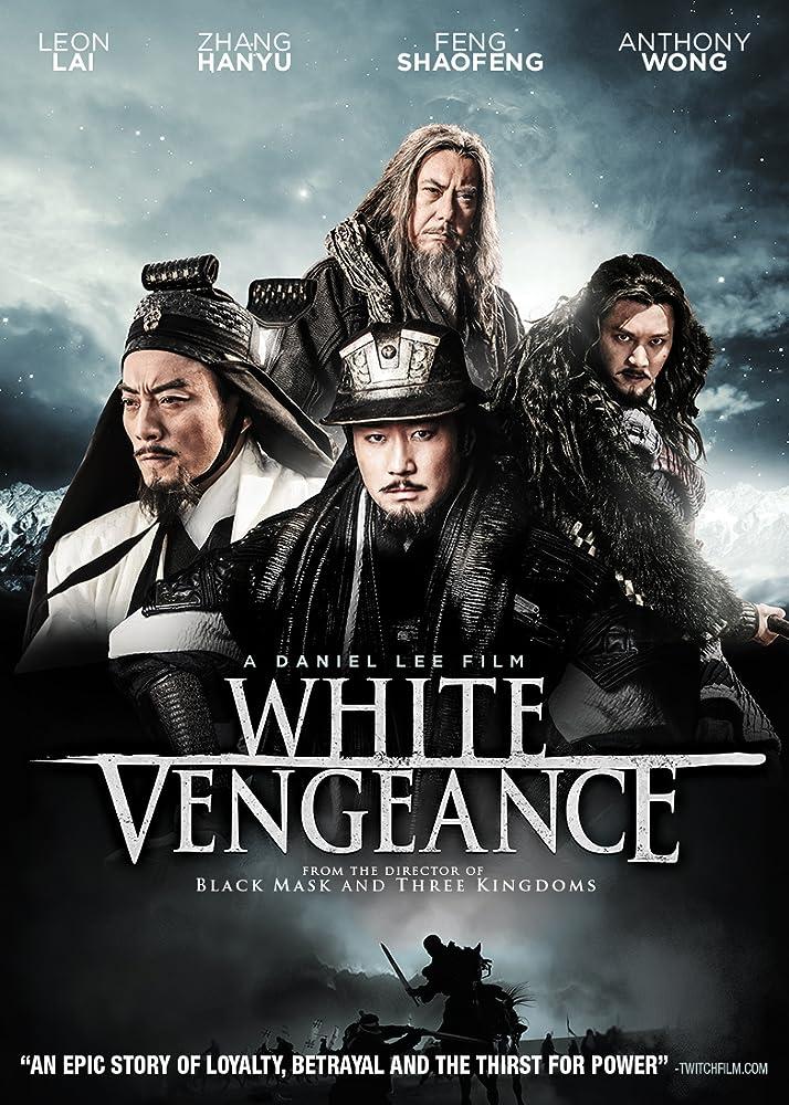 White Vengeance 2011 Hindi Dual Audio 720p BluRay ESubs 1GB Download