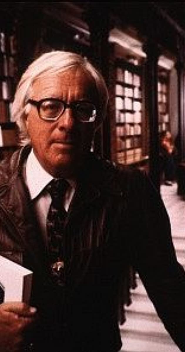 Ray Bradbury And Dark Side Of American >> Ray Bradbury Biography Imdb