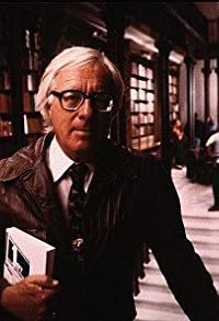 Primary photo for Ray Bradbury