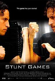 Stunt Games (2014)