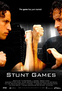 Primary photo for Stunt Games