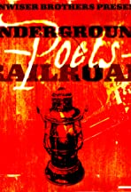 Underground Poets Railroad