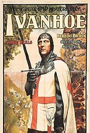 Ivanhoe Poster
