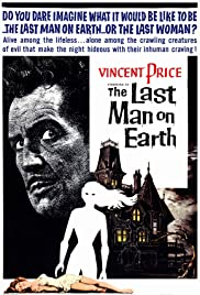 The Last Man on Earth (1964) Poster - Movie Forum, Cast, Reviews