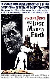 Engelsk filmer undertekster gratis nedlasting The Last Man on Earth [480p] [1080pixel] [640x480] by William F. Leicester (1964)
