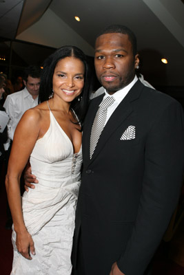 Victoria rowell dating 50 cent