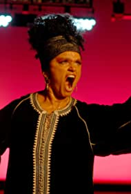 Katarzyna Figura in Aria Diva (2007)