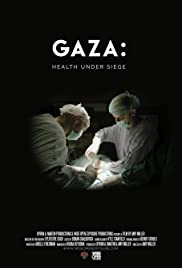 Gaza: Health Under Siege
