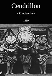 Cinderella (1899) Poster - Movie Forum, Cast, Reviews