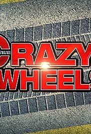Crazy Wheels Poster