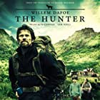 Willem Dafoe in The Hunter (2011)