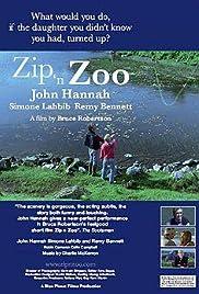 Zip 'n Zoo Poster