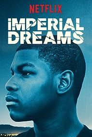 John Boyega in Imperial Dreams (2014)