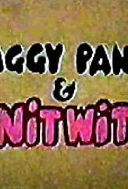 Baggy Pants & the Nitwits Poster