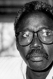 Souleymane Cissé Picture