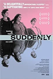 Suddenly (2002) Poster - Movie Forum, Cast, Reviews