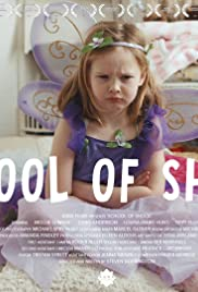 School of Shock Poster