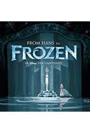 From Hans to Frozen: A Disney Documentary