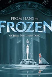 From Hans to Frozen: A Disney Documentary Poster