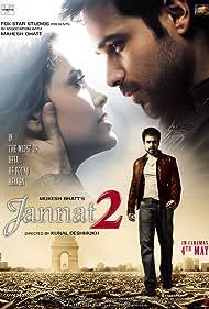 Randeep Hooda, Emraan Hashmi, and Esha Gupta in Jannat 2 (2012)