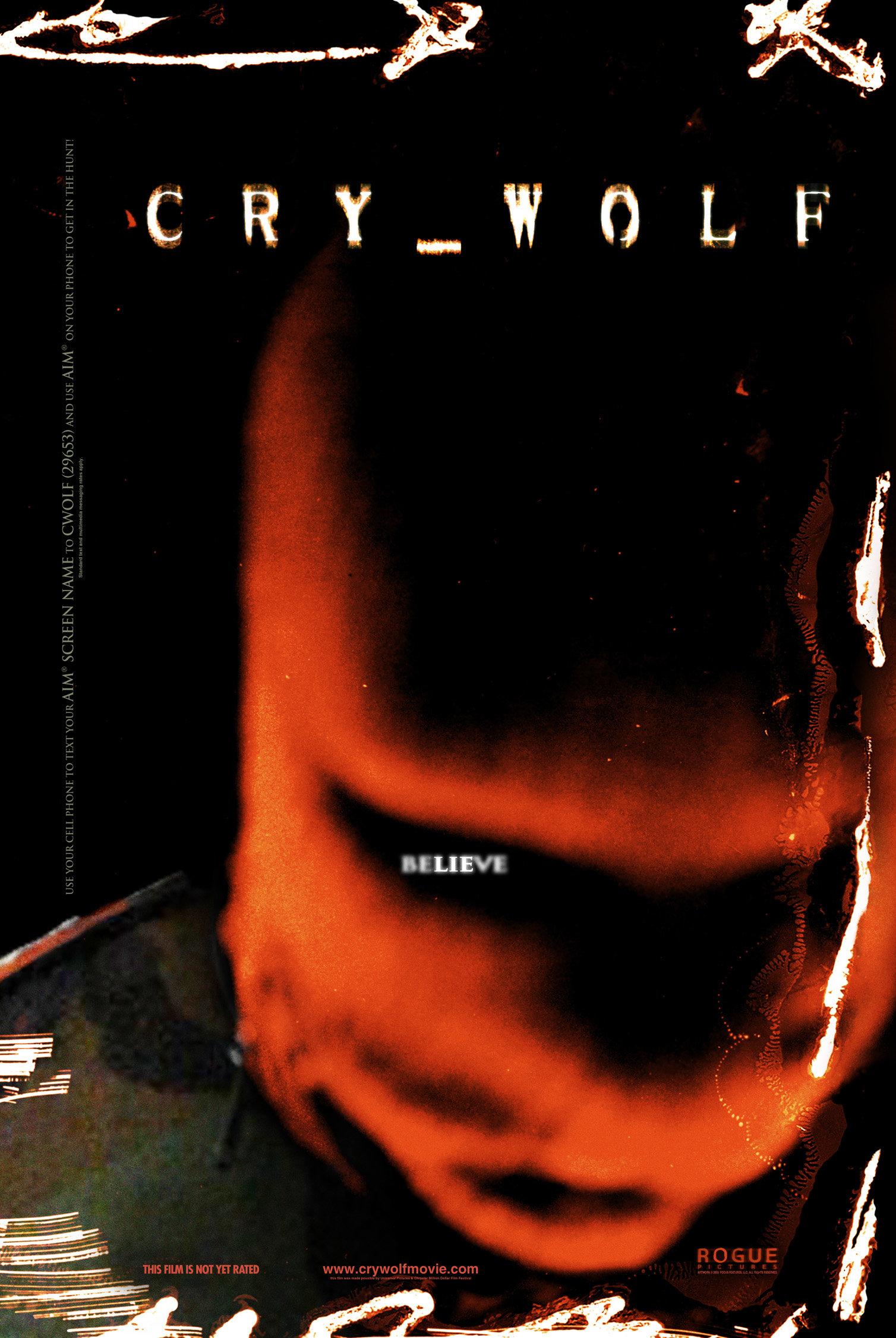 Cry Wolf (2005) - IMDb