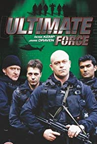 Primary photo for Ultimate Force