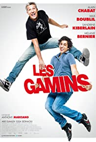 Primary photo for Les gamins