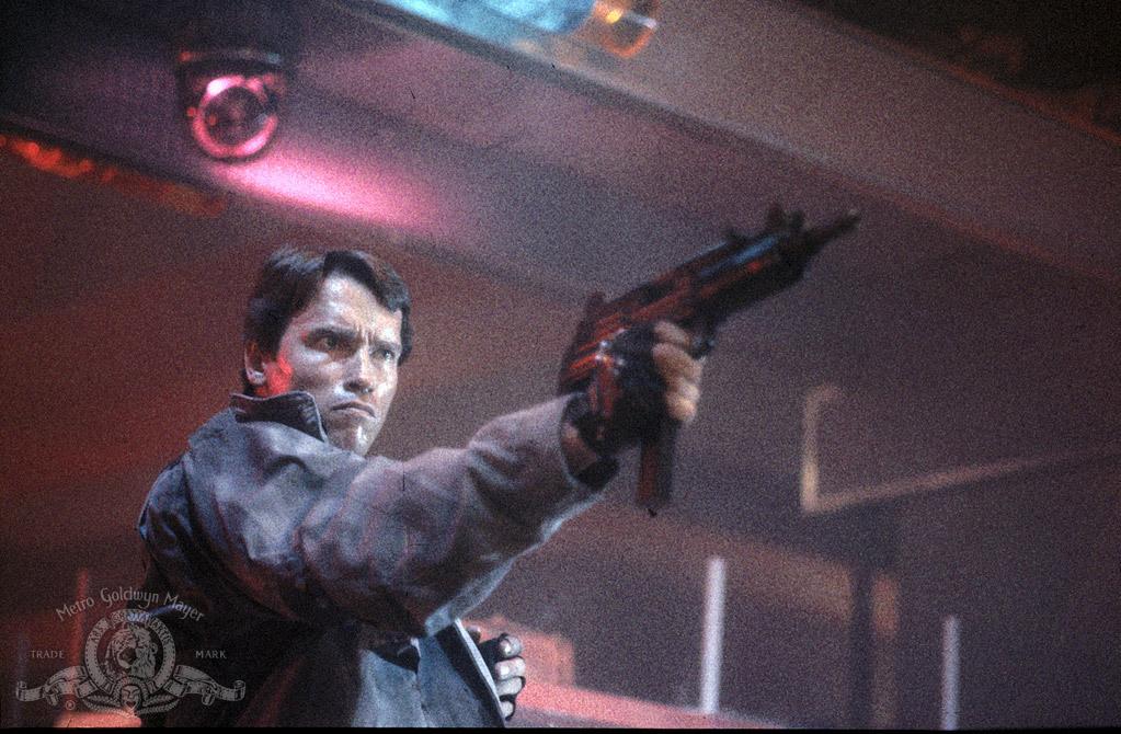size 40 9031e 88be7 The Terminator (1984) - Photo Gallery - IMDb
