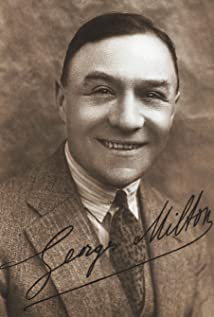 Georges Milton Picture