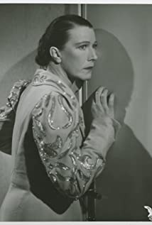 Ester Roeck Hansen Picture