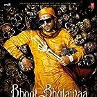 Kartik Aaryan in Bhool Bhulaiyaa 2 (2021)