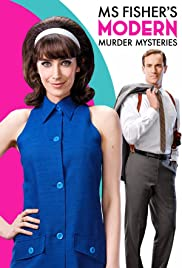 Ms Fisher's MODern Murder Mysteries