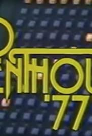 Penthouse Club Poster