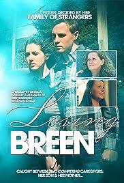 Losing Breen Poster
