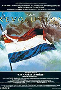 Primary photo for La révolution française