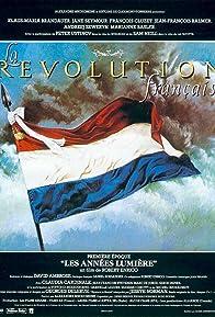 Primary photo for La révolution française