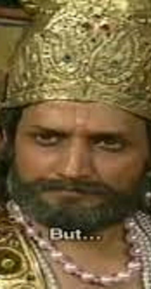 Mahabharat Bhishma Is Grown Up Tv Episode 1988 Imdb