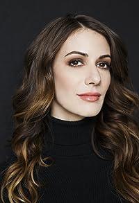 Primary photo for Laura Cilevitz