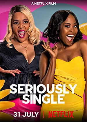 Seriously Single (2020) [720p] [WEBRip] [YTS MX]