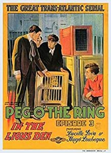 Latest movie to download The Adventures of Peg o' the Ring [x265]