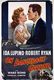 Watch On Dangerous Ground 1951 Movie | On Dangerous Ground Movie | Watch Full On Dangerous Ground Movie