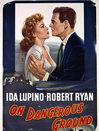 On Dangerous Ground (1951) 1080p