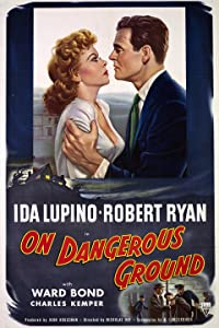 Legal downloadable movie On Dangerous Ground Nicholas Ray [BRRip]