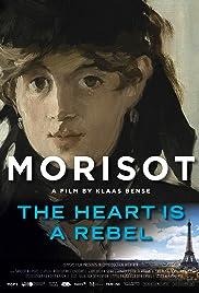 Morisot: Moed, Storm en Liefde Poster