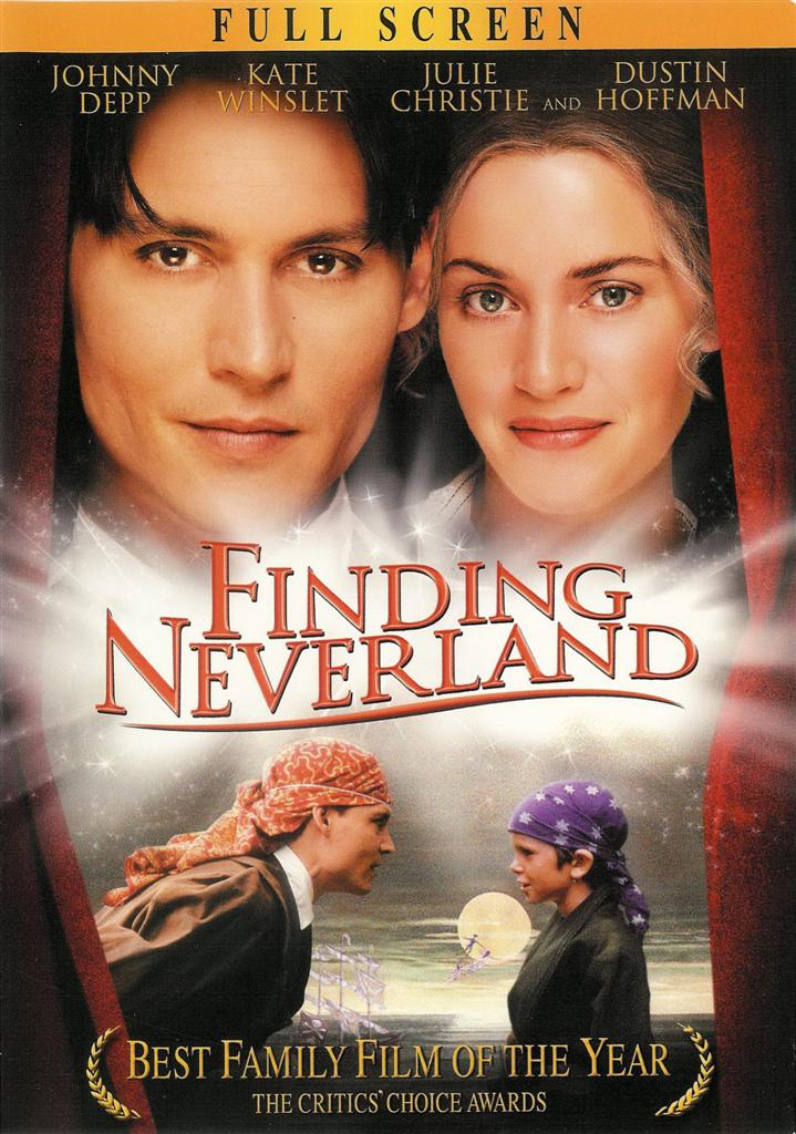 The Magic of 'Finding Neverland' (2005)