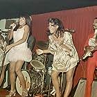 Ike Turner, Tina Turner, and Lejeune Richardson in Tina (2021)