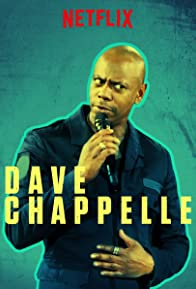 Primary photo for Deep in the Heart of Texas: Dave Chappelle Live at Austin City Limits