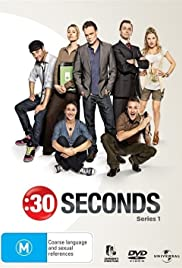 :30 Seconds Poster